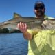 Clearwater Inshore Fishing Report for March 80x80 - Snook are Here in Tampa Bay Waters