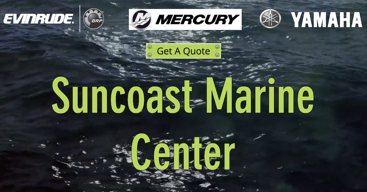 Pro Staff Sponsor Highlight Suncoast Marine Center 1200x629 - Pro Staff Sponsor Highlight - Suncoast Marine Center