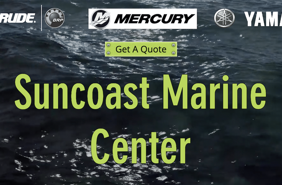 Pro Staff Sponsor Highlight Suncoast Marine Center 960x629 - Pro Staff Sponsor Highlight - Suncoast Marine Center